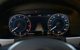 Volkswagen Atlas virtual infotainment display