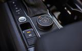 Volkswagen Atlas off-roading mode