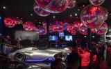 Frankfurt Motor Show 2019 - atmosphere