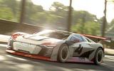 e-tron Vision Gran Turismo