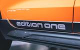 2019 Audi A1 Citycarver at Frankfurt motor show
