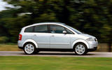 Audi A2 used buying guide - hero side