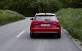 187bhp Audi A3 Sportback Sport