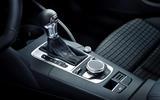 Audi A3 Sportback S tronic gearbox