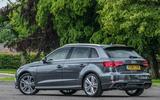 148bhp Audi A3 Sportback 2.0 TDI S-line