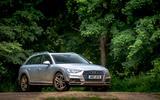 268bhp Audi A4 Allroad 3.0 TDI quattro 272