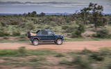 Mercedes-Maybach G650 Landaulet side view