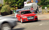 Audi A4 long-term test review: interior niggles