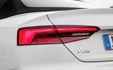 Audi A5 2.0 TFSI 252 quattro S line S tronic