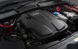 2.0-litre TDI Audi A5 Cabriolet engine