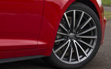 Audi A5 Cabriolet alloy wheels