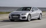 Audi A5 3.0 TDI quattro 286