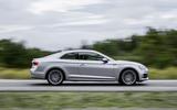 £42,000 Audi A5 3.0 TDI quattro 286