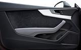 Audi A5 lavish doorcards