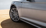 Audi A5 side skirts