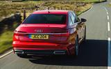audi-a6-2018-uk-02-rear-dynamic
