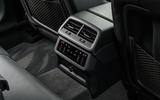 Audi A7 rear detail