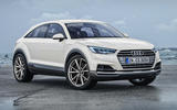 Audi Q4 Autocar render
