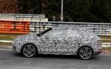 Audi Q5 spy