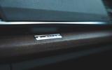 Audi Q5 Sportback wood