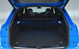 Audi Q5 55 TFSIe quattro boot