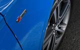 Audi Q5 55 TFSIe quattro wheel