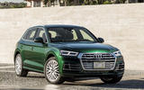 Audi Q5 2.0 TDI 190 Quattro S tronic