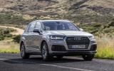 £50,340 Audi Q7