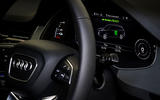Audi Q7 e-tron virtual cockpit