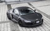 Audi R8 e-tron front quarter