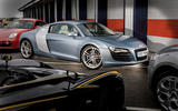 Audi R8: used buying guide
