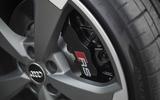 Audi RS3 Sportback brake caliper