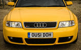 Audi RS4 (B5) review | Past Masters