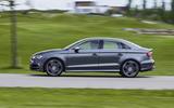 £34,000 Audi S3 Saloon