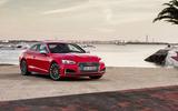 3.5 star Audi S5