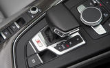 Audi S5 Cabriolet automatic gearbox