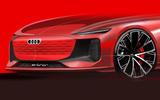 Audi Shanghai concept copy