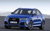 Audi Sport RS Q3
