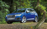 Audi SQ7 long-term test review