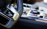 Audi S-Line badging