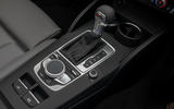 Audi A3 Cabriolet S-Tronic gearbox