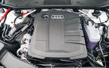 Audi A6 Avant 2019 long-term review - engine