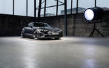 The Audi e-tron GT brings 'gran turismo' styling to Audi's electric line-up