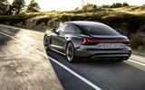 """Dennis Schmitz: """"Key for the e-tron GT was the balance of performance, comfort and driveability"""""""
