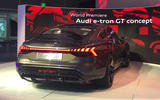 Auto E-tron GT concept official show debut - 6