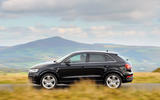 Audi Q3 Mk1 nearly new buying guide - side