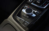 Audi R8 Spyder infotainment controller