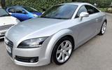 Audi TT used - front