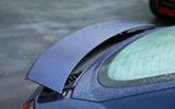 Audi TT 2014 spoiler