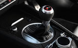 Audi TT RS Roadster